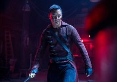 Into the Badlands Season 2 Episode Photos