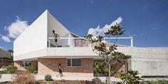 Jose Luis Muñoz Arquitectura - Project - LA CASA DE LOS VIENTOS - Image-18