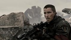 John Connor, Terminator:Salvation