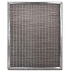 16x20x1 Furnace Air Filter  Stainless Steel Air Filter