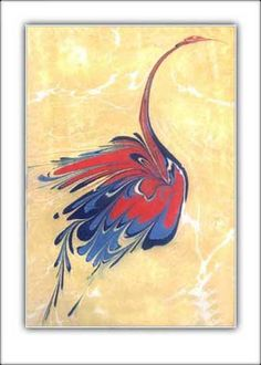 Ebru Sanatı Marbling Art Ebru Art, Earth Pigments, Water Marbling, Turkish Art, Marble Art, Water Crafts, Paper Decorations, Modern Art, Art Gallery