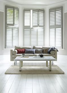 Highprofile timber shutters combine strength and durability with elegant design, and help you provide the right mix of light, airflow and temperature control in that special space.