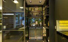 Apartamento decorado Maison Infinity no Espaço Florense