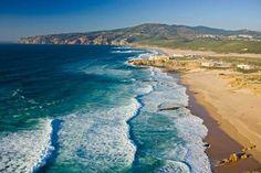 Guincho, #Portugal