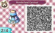 Wonderland Carnival by petal-parasol.tumblr.com