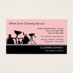 House cleaning business cards cleaning business business cards modern cleaning business cards colourmoves