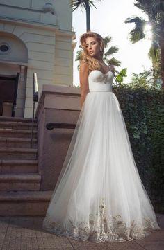 Свадебные платья Dany Mizrachi Haute Couture 2014