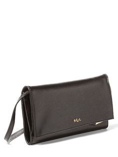 Mini Kaelyn Crossbody Bag - Lauren Crossbody Bags - RalphLauren.com 2af433a49bd