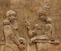 Cradles of Civilization: Sargon of Akkad - Lecture by Dr. David Neiman. As the writing system develops, the Sumerian and Akkadian civilizations start describing their world. The autobiography of the Akkadian King Sargon of Akkad is recounted.  Length: 9:01