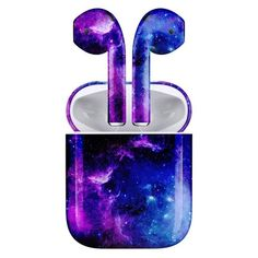 The future of Earbuds is here - grab your custom manufactured & designed Earbuds today! These Custom Earbuds are built and created by. Choses Cool, Fruit Company, Cute Headphones, Bluetooth Earbuds Wireless, Airpod Case, Air Pods, Apple Watch, Really Cool Stuff, Gadgets