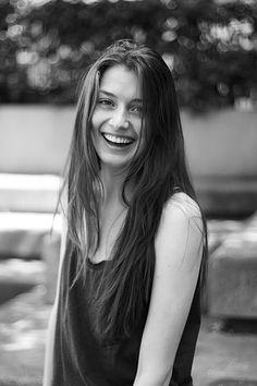 The Face Paris - JESSICA CLEMENTS