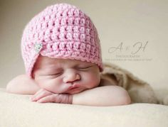 Check out this item in my Etsy shop https://www.etsy.com/listing/266365565/turban-baby-hat-crochet-baby-turban-hat