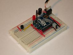 Temperature sensor - Arduino