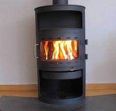 Los calefactores a leña no ofrecen la misma facilidad de operación que apretar un botón como los operados a gas o petroleo. Puede que tenga que pasar un ...