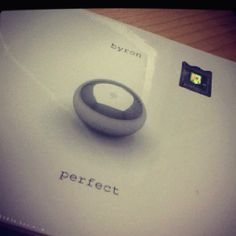 Perfect by @byronmusic