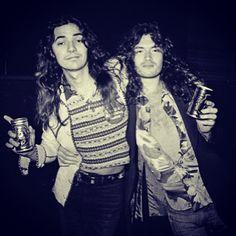 Tommy Bolin & Glen Hughes