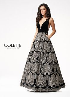 1f207651c80076 Colette by Mon Cheri Formal Dress Stores