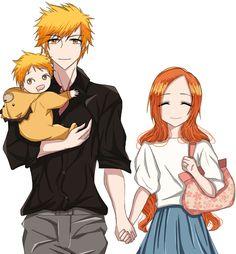 Ichihime Family