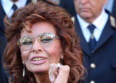 A 31 anni dalla disavventura dietro le sbarre di Sophia #Loren la Cassazione ha dato ragione all'attrice!