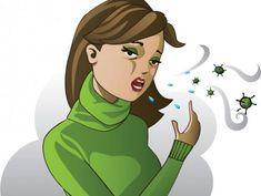 Quando bronchi e trachea sono ostruiti a causa della presenza di catarro, cibo che va per trasverso o irritati, l'organismo attiva un meccanismo protettivo che è la tosse.