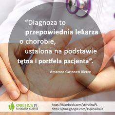 Czym jest diagnoza? #zdrowie #lekarz #medycyna #choroba #cytaty