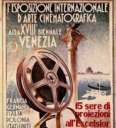 Tutti pronti per la Settantesima Mostra del Cinema di Venezia