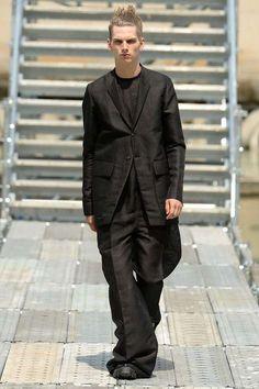 Rick Owens Spring-Summer 2018 | Paris Fashion Week