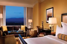 Las Vegas Hotels on the Strip | Trump International Hotel Las Vegas | Luxury Hotel in Las Vegas