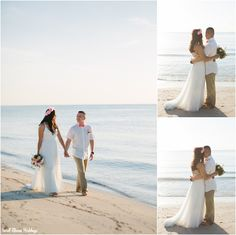 Beach Elopement In Lauderdale By The Sea Florida Officiant Bamboo Arbor All Fl Photography And Location Arra Small Miami Weddings Portfolio