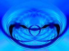 Espíritos Evangelizados.: Está tudo azul? Blogagem Coletiva.