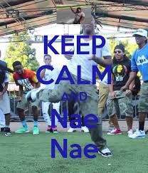 keep calm in the love nae nae   #swagger lots