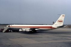 Boeing 707, Boeing Aircraft, Domestic Airlines, Old Planes, Commercial Aircraft, The Big Four, Airplanes, Alaska, Aviation