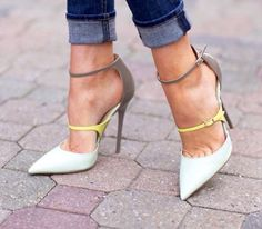 .jimmy choo, you don't know how much I love you