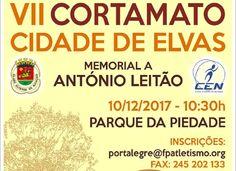 Campomaiornews: VII Corta Mato Cidade de Elvas Memorial António Le...
