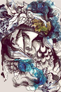 Illustrations by Daryl Feril