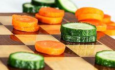 Câte CALORII conțin principalele LEGUME (grafic util în curele de slăbire) 100 Calories, Asparagus, Cantaloupe, Zucchini, Delish, Avocado, Make It Yourself, Fruit, Eat