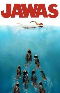 "Star Wars ""Jawas"""