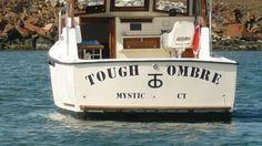 TOUGH OMBRE
