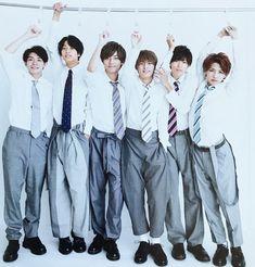 画像に含まれている可能性があるもの:6人、立ってる(複数の人) Group Pictures, Kaito, Prince, Instagram, Group Shots, Group Photos