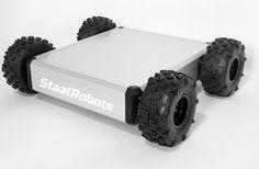 StaalRobots