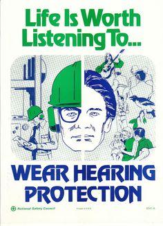 NSC Hearing Loss