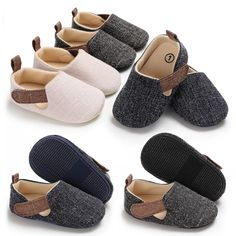 Cheap First Walkers, Buy Directly from China Suppliers:Baby Boy Shoes Infant First Walkers Nonslip hard Sole Toddler Baby Shoes Hot Sale for Sole Toddler Baby Shoes Drop Ship Cute Baby Boy, Cute Babies, Baby Baby, Baby Kids, Non Slip Sneakers, Baby Sneakers, Boys Casual Shoes, Baby Crib Shoes, Gentleman Shoes