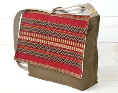i want to have this - could be a diaper bag, too!