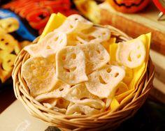 Ghost chips モンスターマンチ ゴーストチップス
