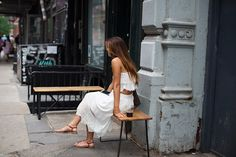Where is Summer?? « The Sartorialist