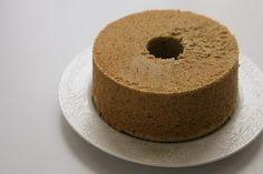 淺談戚風蛋糕