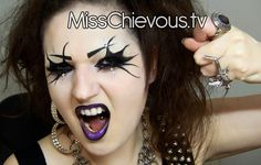 MissChievous.tv: Visual Kei Extravaganza!
