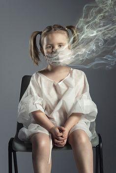 Anti Smoking Campaign_Girl1