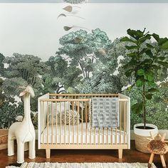 Rachel Deeks Design (@racheldeeksdesign) • Instagram photos and videos Nursery Design, Nursery Decor, Moore Park, Bedroom Styles, Kidsroom, Nursery Rhymes, Playroom, Toronto, Interior Design