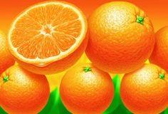 Nalewka na skórkach pomarańczowych